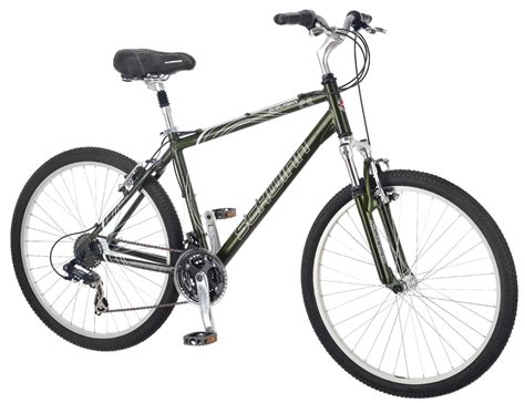 comfortable bikes for men schwinn s2848sr suburban 26 quot mens comfort bike sears