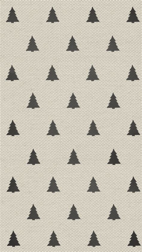 christmas tree pattern wallpaper free black and white christmas iphone wallpaper lines across