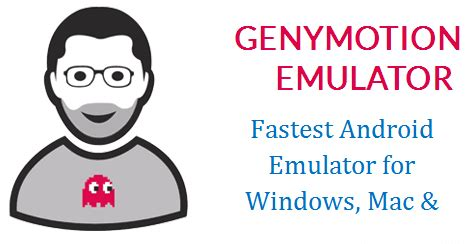 android emulator for mac fastest android emulator for windows mac linux genymotion review technokarak