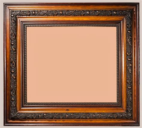 28 X 32 Picture Frame by Frame Museum Page 4
