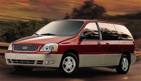 how cars run 2006 ford freestar on board diagnostic system 2006 ford freestar review