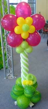 Make Balloon Flower - 119 best images about balloons without helium on pinterest