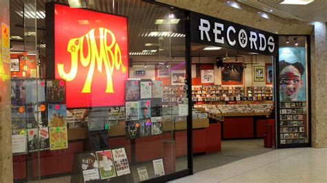 St Johns Records Jumbo Records To St Johns For Merrion Centre Leeds List