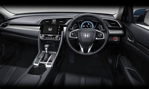 Civic Interior by New 2017 Honda Civic Price In Pakistan Specs Review