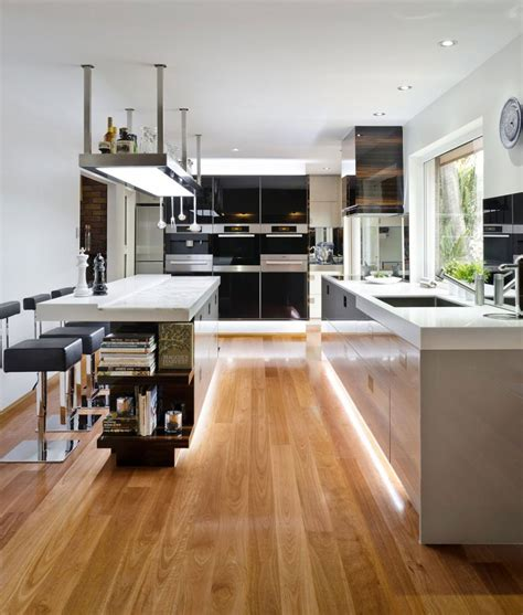 home decor gold coast a contemporary kitchen in australia by darren james