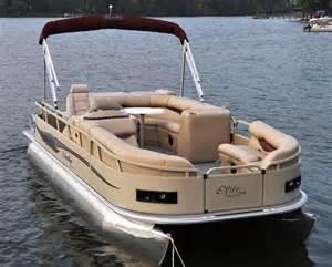 Bentley Marine Why Choose Dwf Pontoon Boat Destin Water