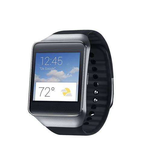 Samsung Frontier Smartwatch samsung gear s3 frontier smartwatch sparklestore pro
