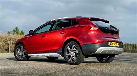 volvo  cross country  uk wallpapers  hd images car pixel