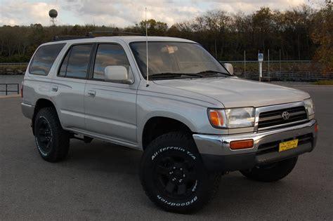 98 Toyota 4runner Sr5 Chuckles 98 Manual Sr5 4runner Page 5 Toyota 4runner