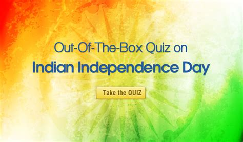 quiz questions related to independence day of india quiz on india free online indian quiz