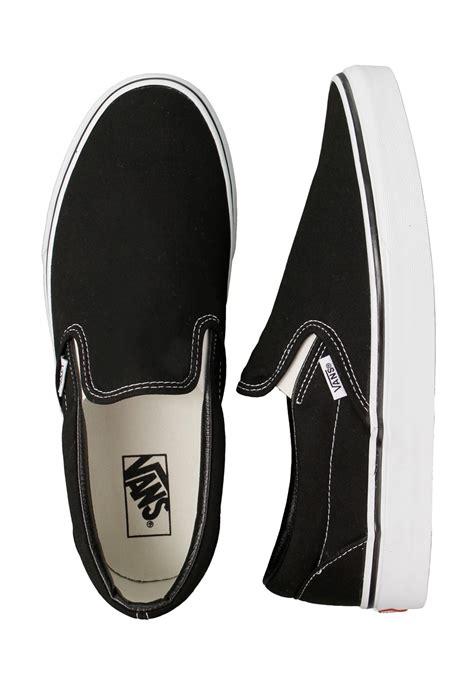 vans classic slip on shoes impericon uk