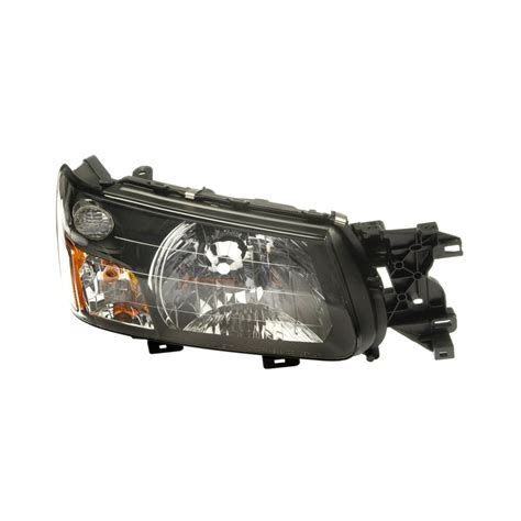 subaru forester headlights dorman 174 subaru forester 2005 replacement headlight