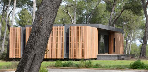 pop up house usa pop up house un concept de maison passive pr 233 fabriqu 233 e par multipod studio france construire