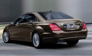 Used Mercedes S600 Car And Driver
