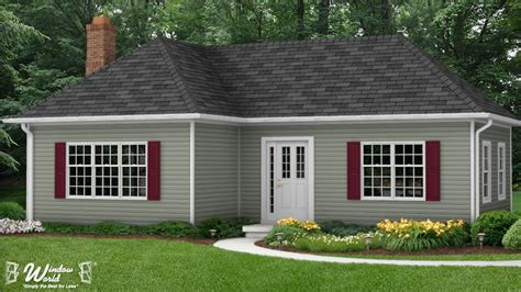 Home Design Estimate vinyl siding design showroom