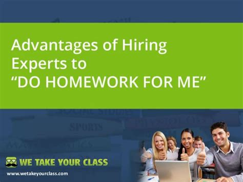 The Advantages Of Homework by What Are The Advantages Of Homework Limited Time Offer