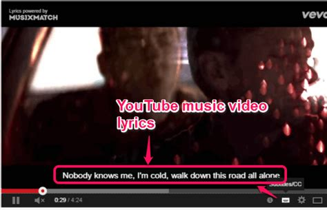 youtube music free song lyrics chrome extension to watch youtube videos with lyrics