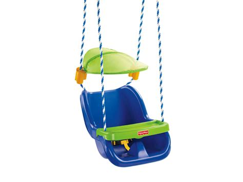 fisher price swing outdoor sunshield swing kids woot