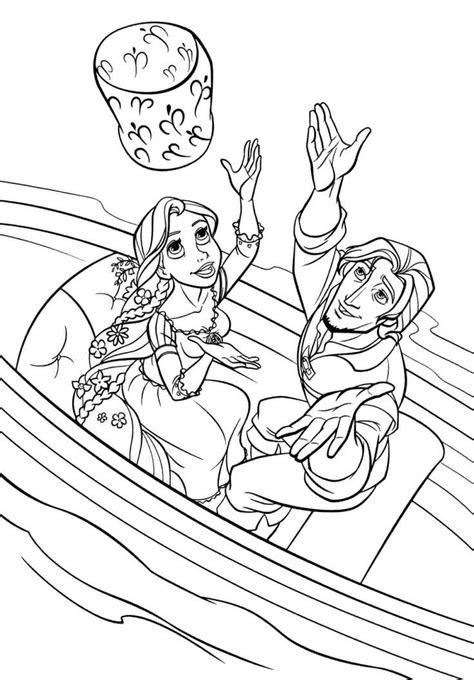 disney princess coloring pages rapunzel and flynn 1388 best disney coloring pages images on pinterest