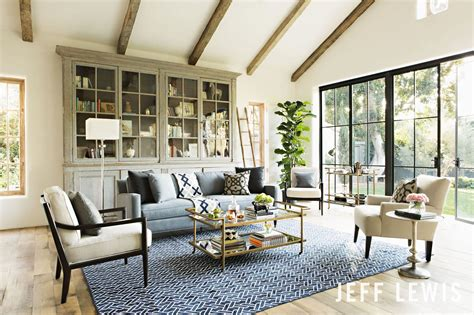 Living Room Ls Lewis by Quot Modern Cottage Quot Living Room Jeff Lewis Paint Cotton