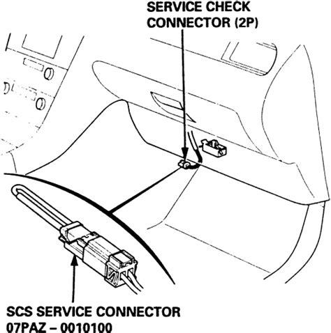 repair guides trouble codes diagnostic connector autozone com