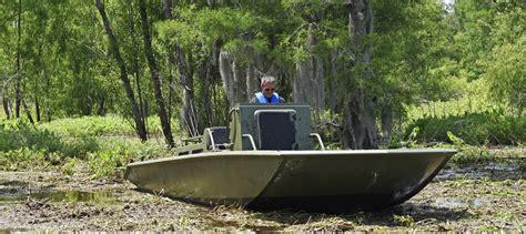 metal shark boats surface drive 21 riverine metal shark