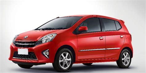 Merk Cc Harga Terjangkau 7 mobil lcgc terbaik dengan harga terjangkau otodrift