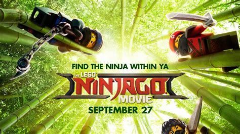 Poster Lego Ninjago 2017 the lego ninjago poster now the fanboy seo