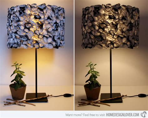 Decoration Home Design by 15 Girly Diy Lamp Shade Designs Home Design Lover