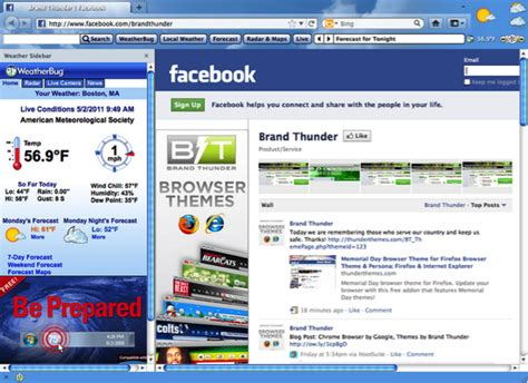 firefox themes don t work a look at the best firefox themes of 2013 brand thunder