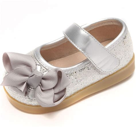 toddler squeaky shoes princess bow toddler squeaky shoes