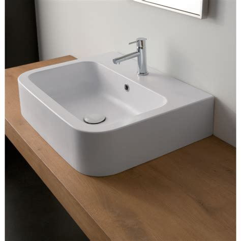 scarabeo bathroom sinks scarabeo 8308 bathroom sink next nameek s