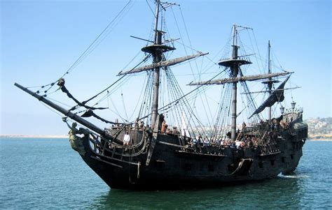 pirate boat pirate ship whydah