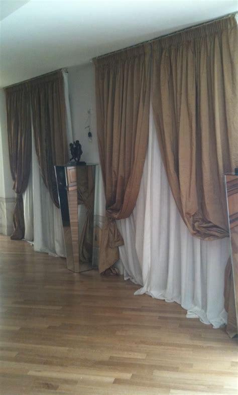 tende pesanti per interni tende moderne per interni brescia bergamo tendasol