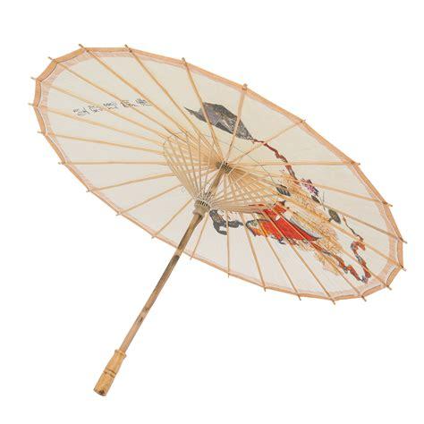 Handmade Umbrellas - rainproof handmade paper umbrella parasol 33
