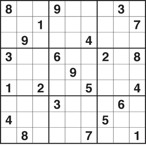 printable sudoku daily printable sudoku sheets