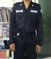 Seragam Security Pdl Seragam Pabrik 1 Page Indonesia Junouniform