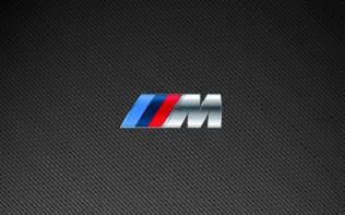 bmw m emblem wallpaper