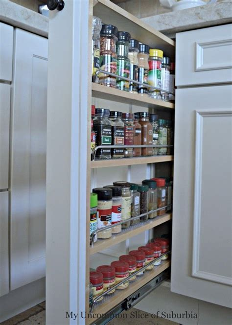 Spice Rack Reno by Tips For Designing An Organized Kitchen Spice Racks