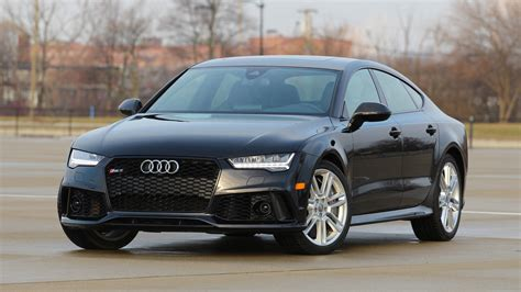 one review 2017 2017 audi rs7 review the only car you ll need