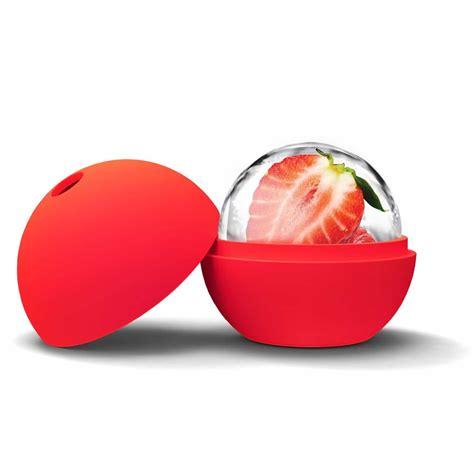 Fruit Maker fruit iceball maker design miss