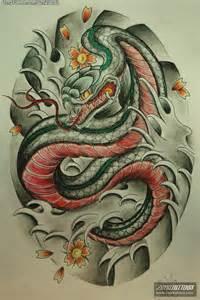 tatuajes de flores orientales japoneses tattoo pictures