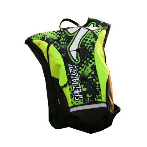 Tas Sepeda Gunung Specialized jual tas punggung sepeda specialized hijau tanpa water