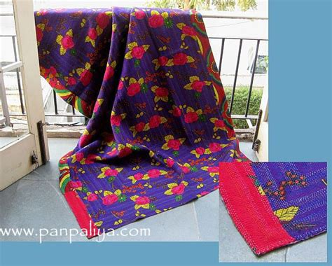 Wholesale Kantha Quilts by Wholesale Vintage Kantha Quilts