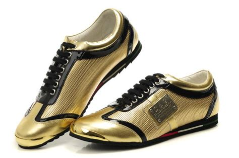 gallery for gt dolce and gabbana shoes