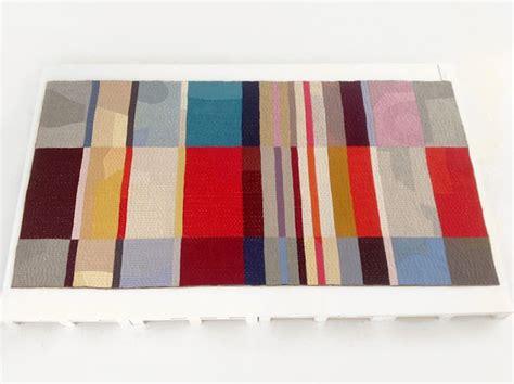 the exhibition re rag rug by studio brieditis