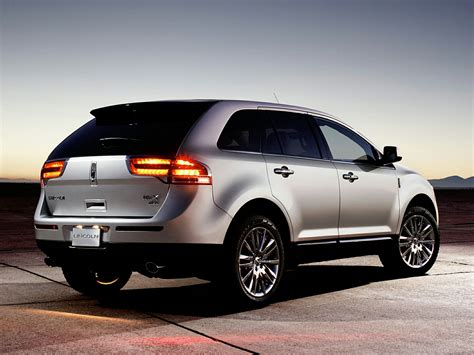 lincoln mtx 2015 lincoln mkx price photos reviews features