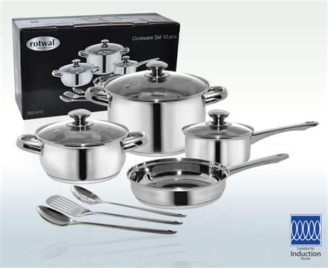 Sauce Pot 22cm C 160022 rotwal cookware set 10 pcs