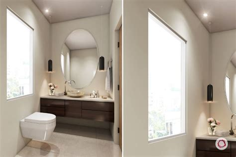 fixtures for small bathrooms
