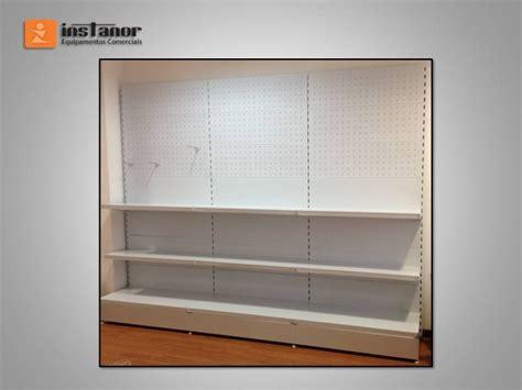 estante de parede estantes de parede instanor estantes e equipamentos